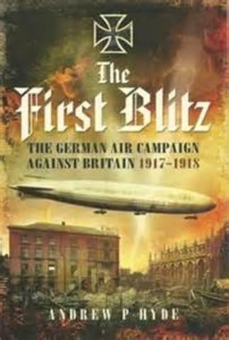 German Blitz against Britain begins.
