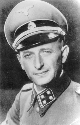 Himmler orders the liquidation of all Jewish ghettos in Poland.