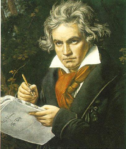 La música i l'artista romàntica