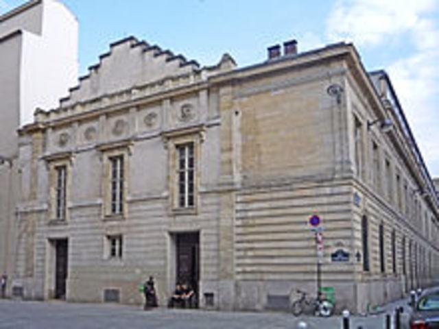 Conservatori de París