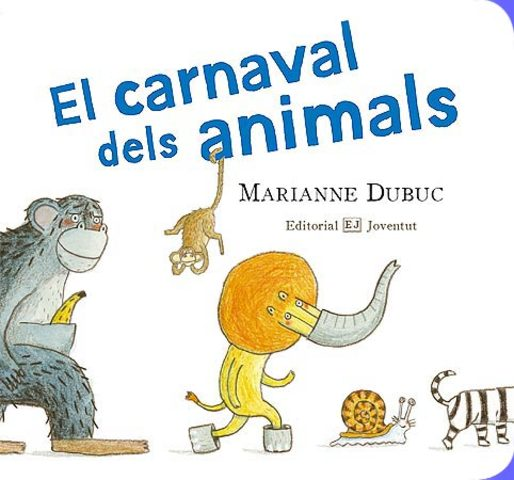 El carnaval d'animals