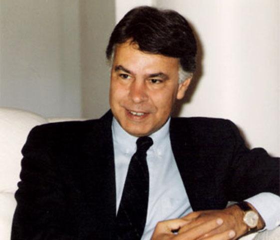 Felipe Gonzalez presidente