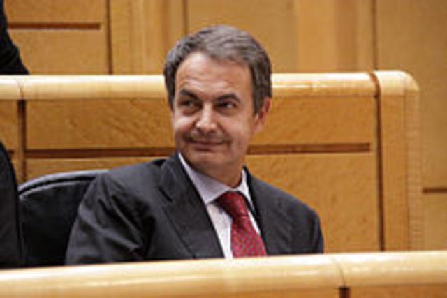 Zapatero presidente