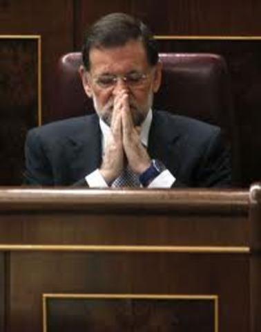 Presidencia de Mariano Rajoy