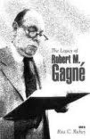 Gagne R. M