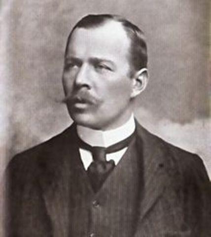 Carsten Borchgrevink