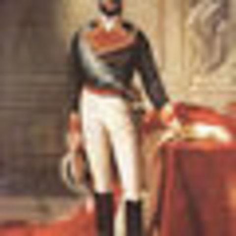 Accede al trono el monarca extranjero Amadeo de Saboya