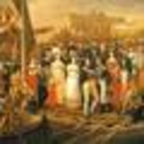Se proclama la primera constitucion española