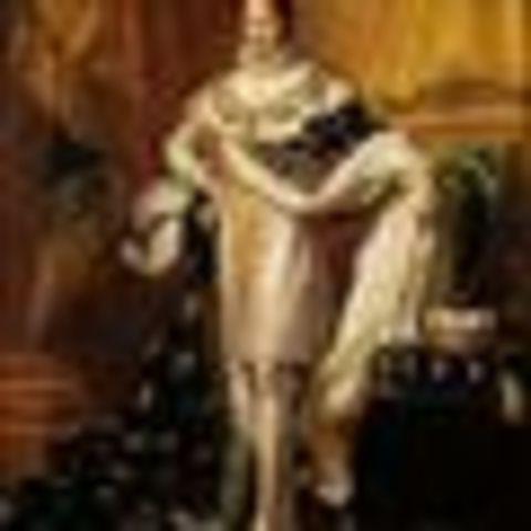 Napoleón Bonaparte nombra rey de España a su hermano Jose I