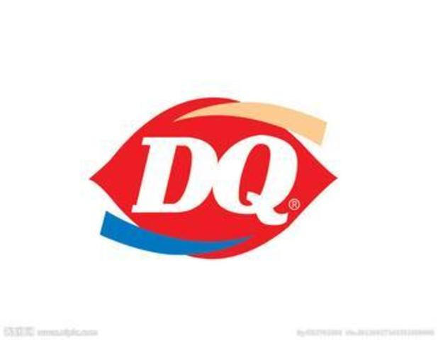 went to DQ with Dally