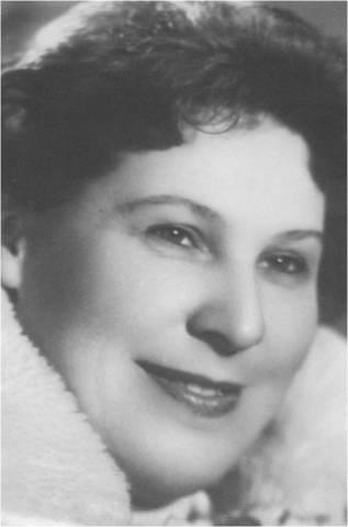 КОВАЛЕВА Евгения Борисовна