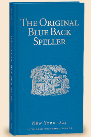 The American Spelling Book Publishes
