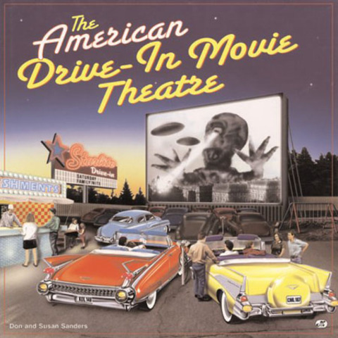 Drive Thru Cinemas
