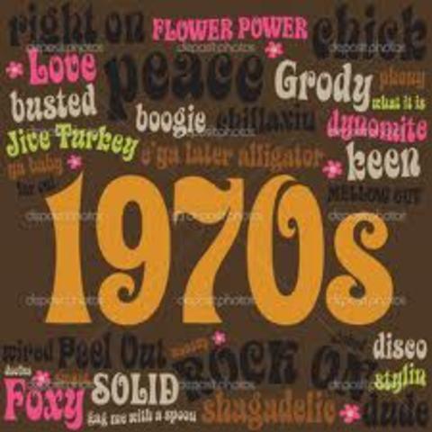 1970s Films