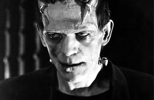 Release of Frankenstein