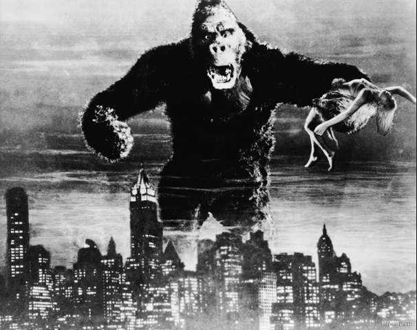 Release of King Kong which become the 'Quintessential Monster Movie'