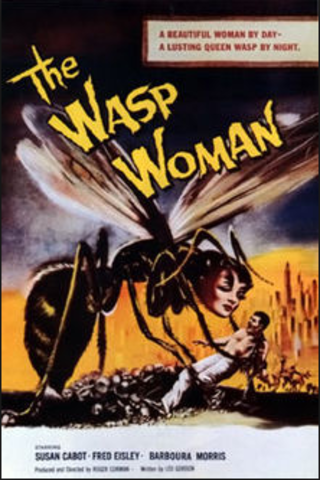Release of The Wasp Woman