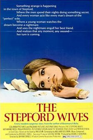 Release of The Stepford Wives