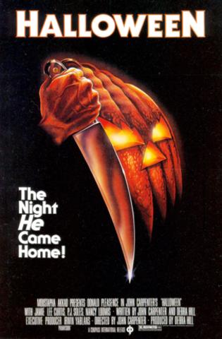 Release of Halloween