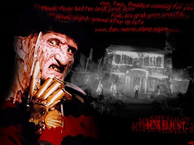 Release of A Nightmare on Elm Street