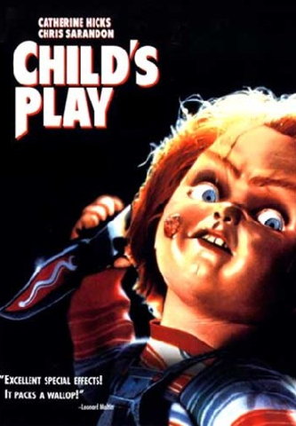 Release of Child's Play