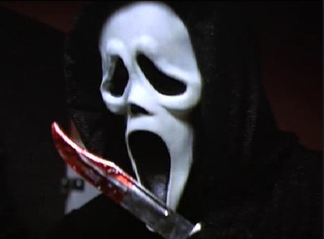 Release of Scream