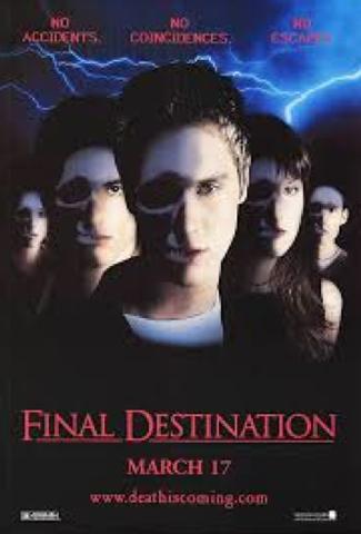 Release of Final Destination