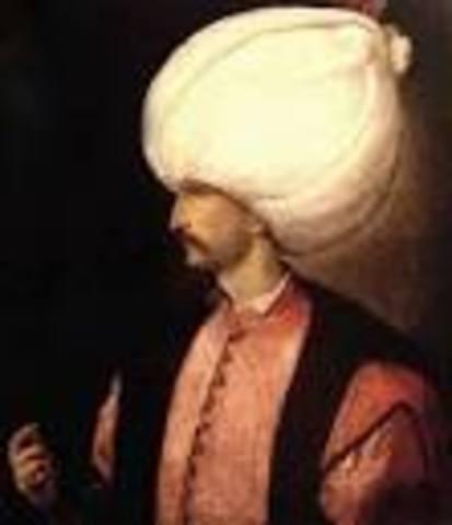 Ottomen Empire
