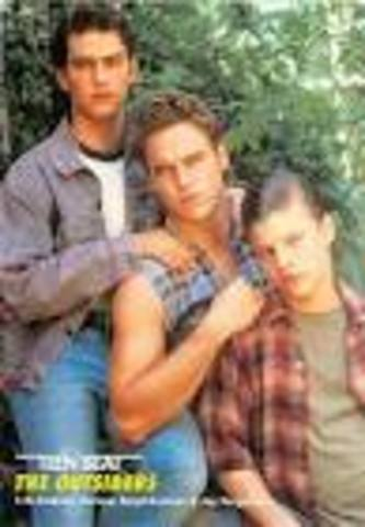 After some times, there always has a fight between Ponyboy and Darry. Inexpertly, Soda felt sad.