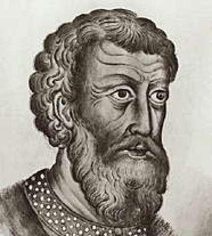 ВАСИ́ЛИЙ II Васильевич Темный
