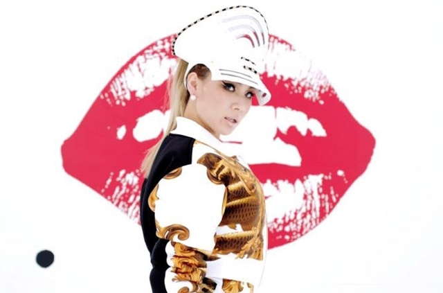 CL - The Baddest Female (solo debut)