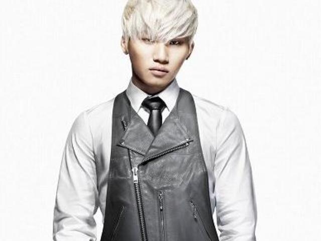 Daesung - D'scover (JPN album release)