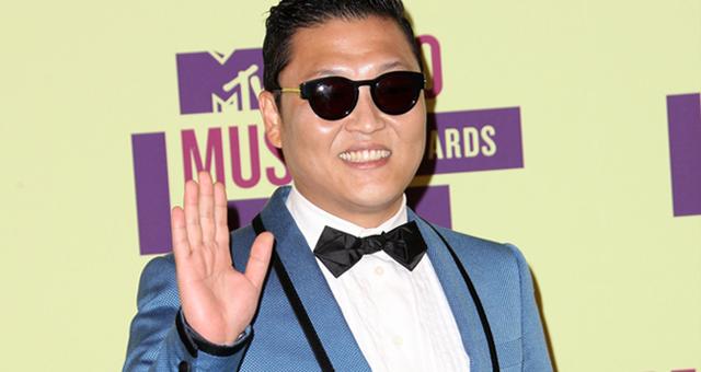 Psy - Gentleman (MV/single release)