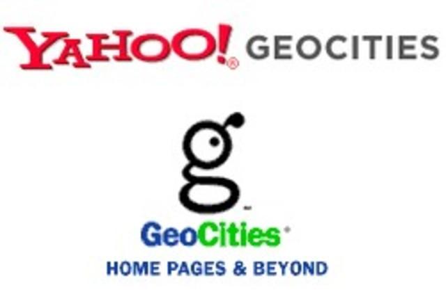 Se lanza GeoCities