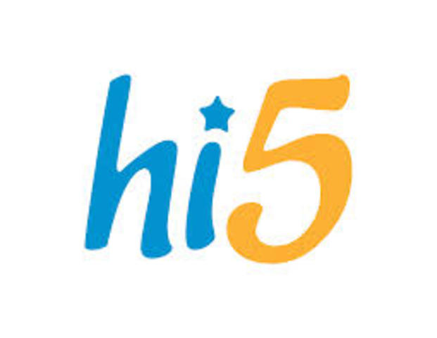 Se crea Hi6