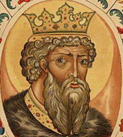 ВЛАДИ́МИР I Святославич