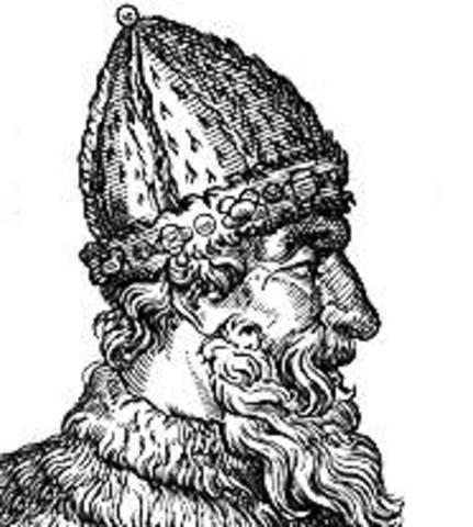 ИВА́Н III Васильевич