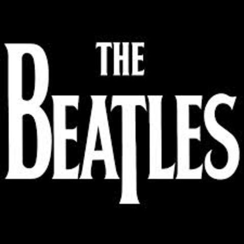 Beatles Arrive In US