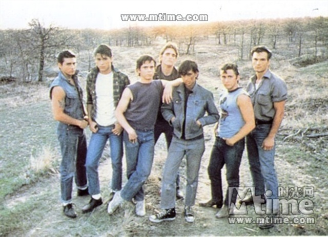 The period that Ponyboy recover health