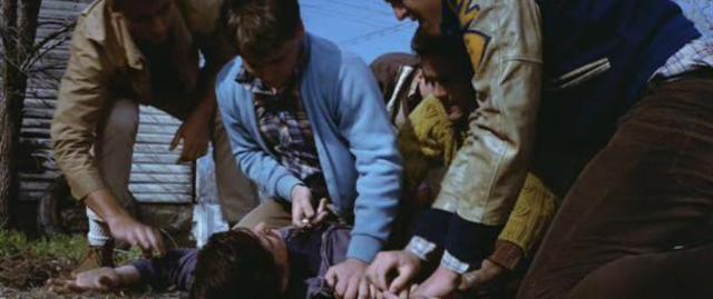 Ponyboy got jumped  (2)