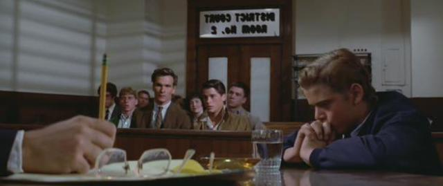Ponyboy attended to the court(1)