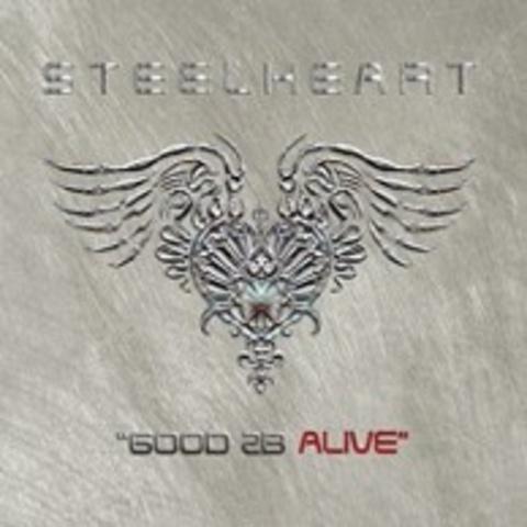 4th album Good 2B alive