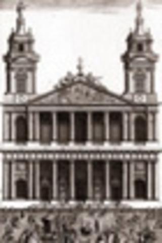 à Paris : paroisses Saint-Sulpice et Saint-Roch