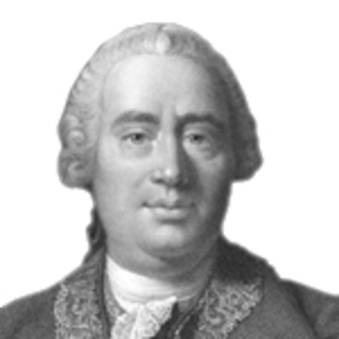 L'abbé Raynal rencontre Hume