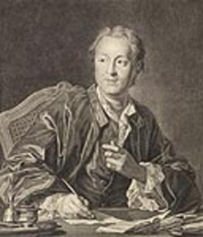 Diderot et l'Histoire des deux Indes