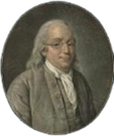Raynal rencontre Benjamin Franklin et John Adams