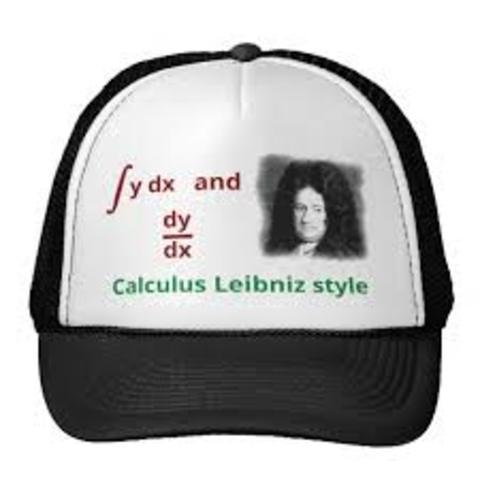 Leibniz's Nova Methodus is published