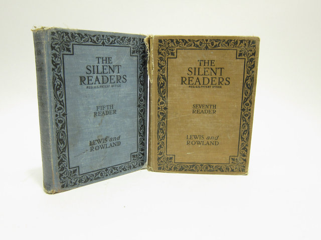 The Silent Readers Publish