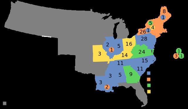 Election of 1824: John Quincy Adams Elected