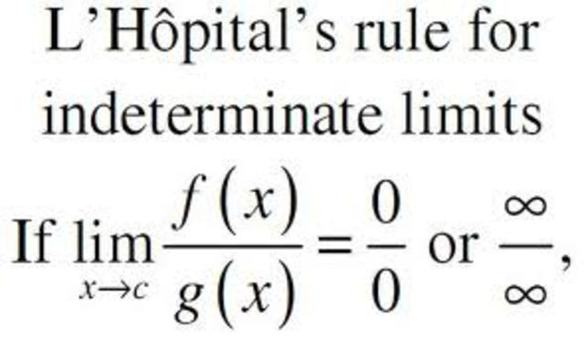 l'Hopital publishes Analysis of the Infinitely Small to Understand Curves